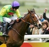 Preview: Will you wear the Kauto Star pin, or Denman's