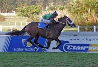 Big things forecast for Dan De Lago after Derby victory