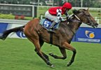 Conditions all favour Mia Joshua at Greyville