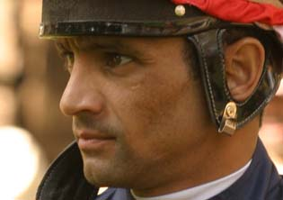 PREVIEW: Quicksand to keep his Vaal sand record intact