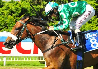 Call To Combat for punters to share in R5-m Pick 6 pool
