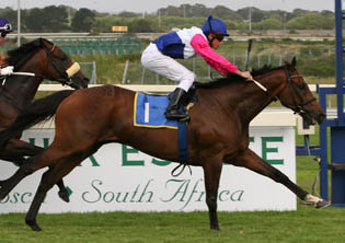`PP' in a different league to Queen's Plate rivals – Bass