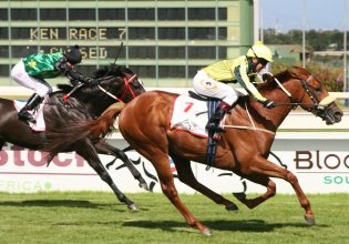 Number 7 gives Kannemeyer yard seventh Guineas win