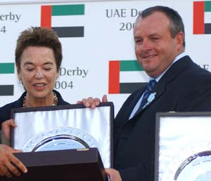 No `certs' among South African horses