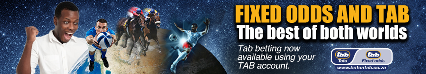 TAB Online Home - Horseracing and Sports Betting